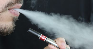 What Does Science Say About Vaping?